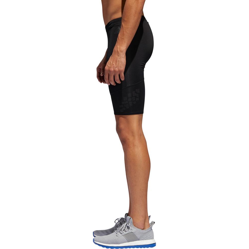 Adidas Supernova Lycra Shorts #5