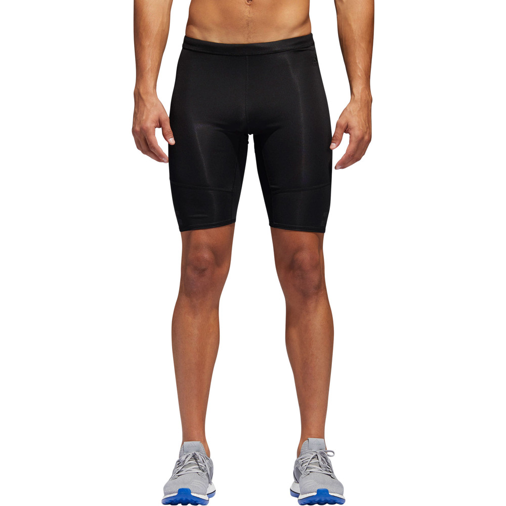 Adidas Supernova Lycra Shorts #3