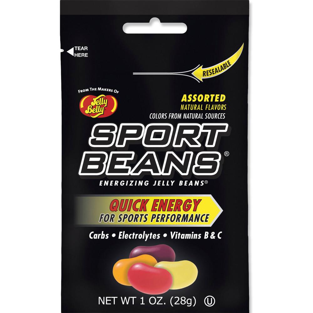 Sport Beans #4