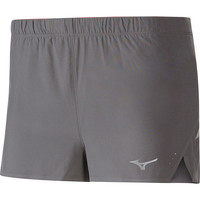 MIZUNO  Aero Split 1.5in Shorts