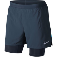 Nike Distance 5in Twin Shorts