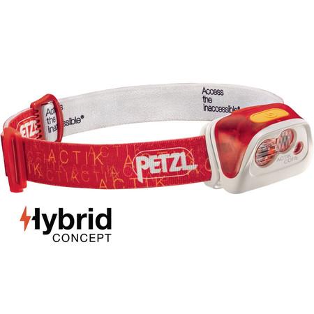 Petzl Actik Core #4