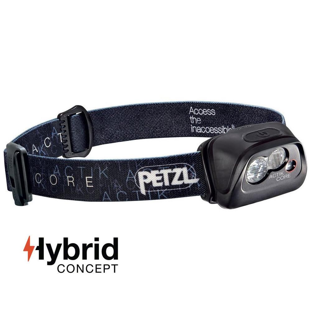 Petzl Actik Core #1