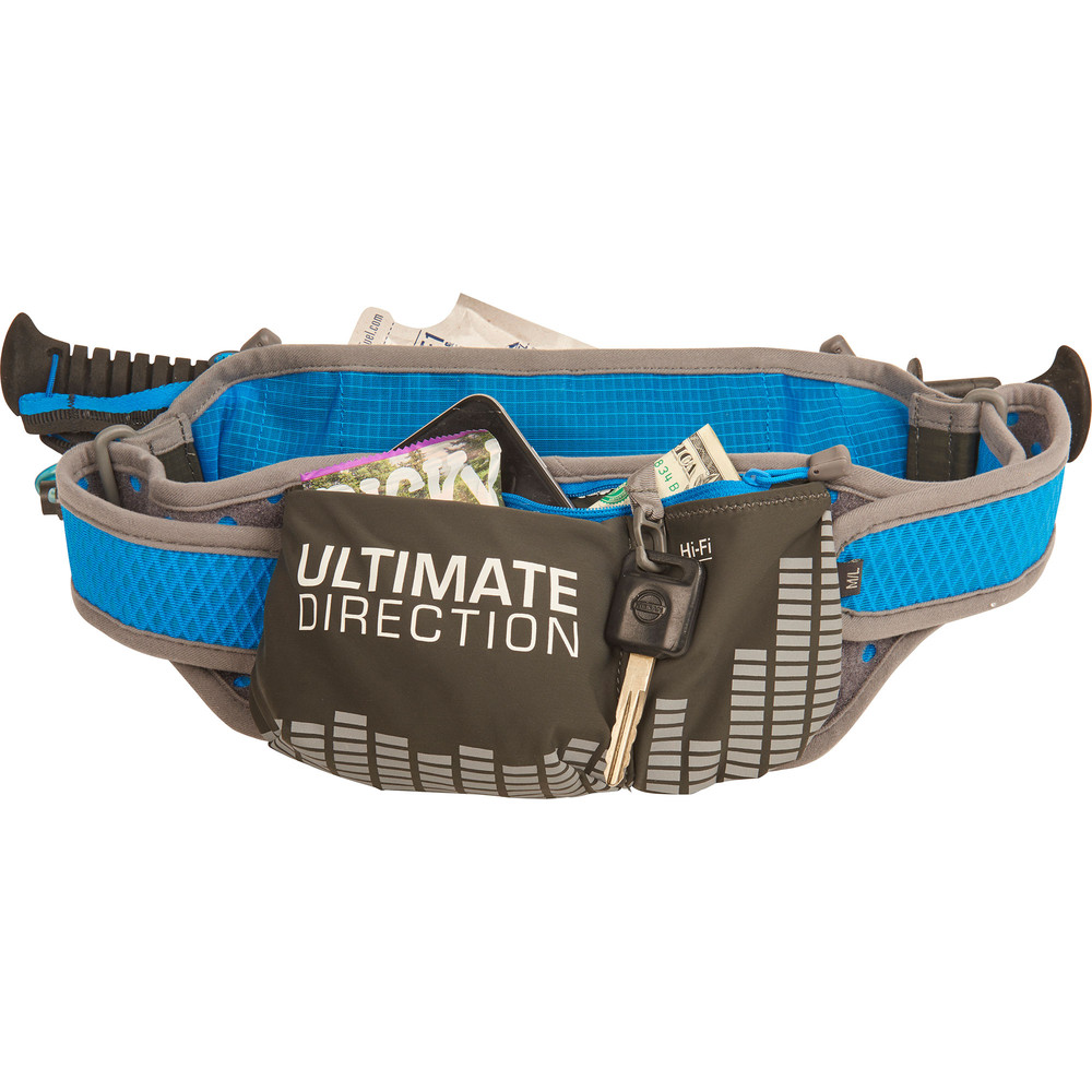 Ultimate Direction Groove Receiver Belt #4