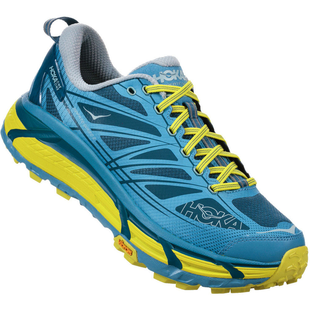 Hoka Mafate Speed 2 #1