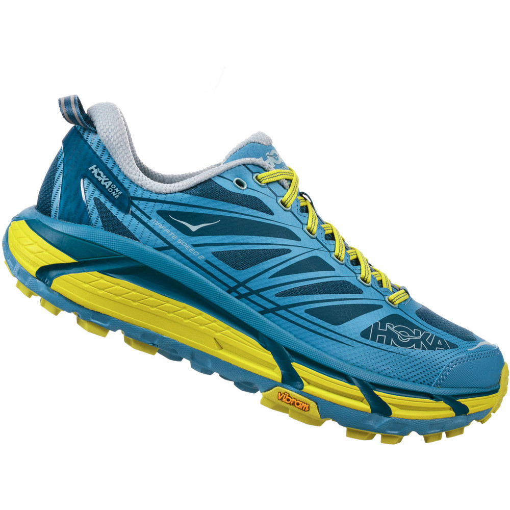 Hoka Mafate Speed 2 #2