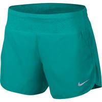 "Nike 5"" Flex Rival Shorts Teal"