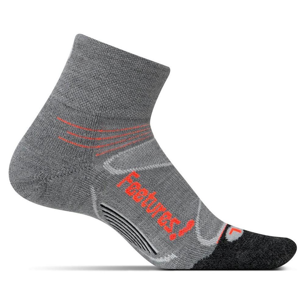 Feetures Elite Light Cushion Merino Quarter #1