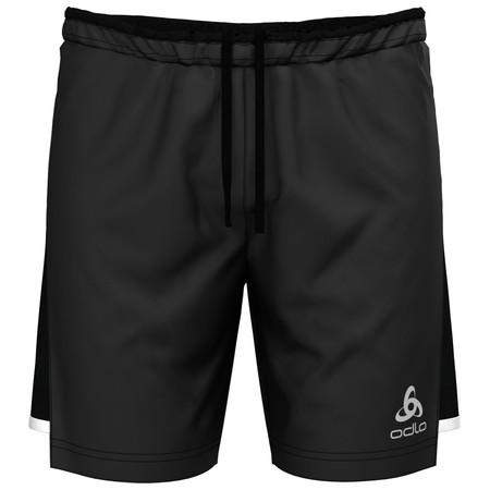 Odlo Zeroweight Ceramicool Twin Shorts #1