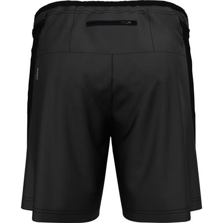 Odlo Zeroweight Ceramicool Twin Shorts #2