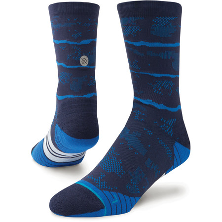 Stance Run Crew Socks New FEEL360 #1