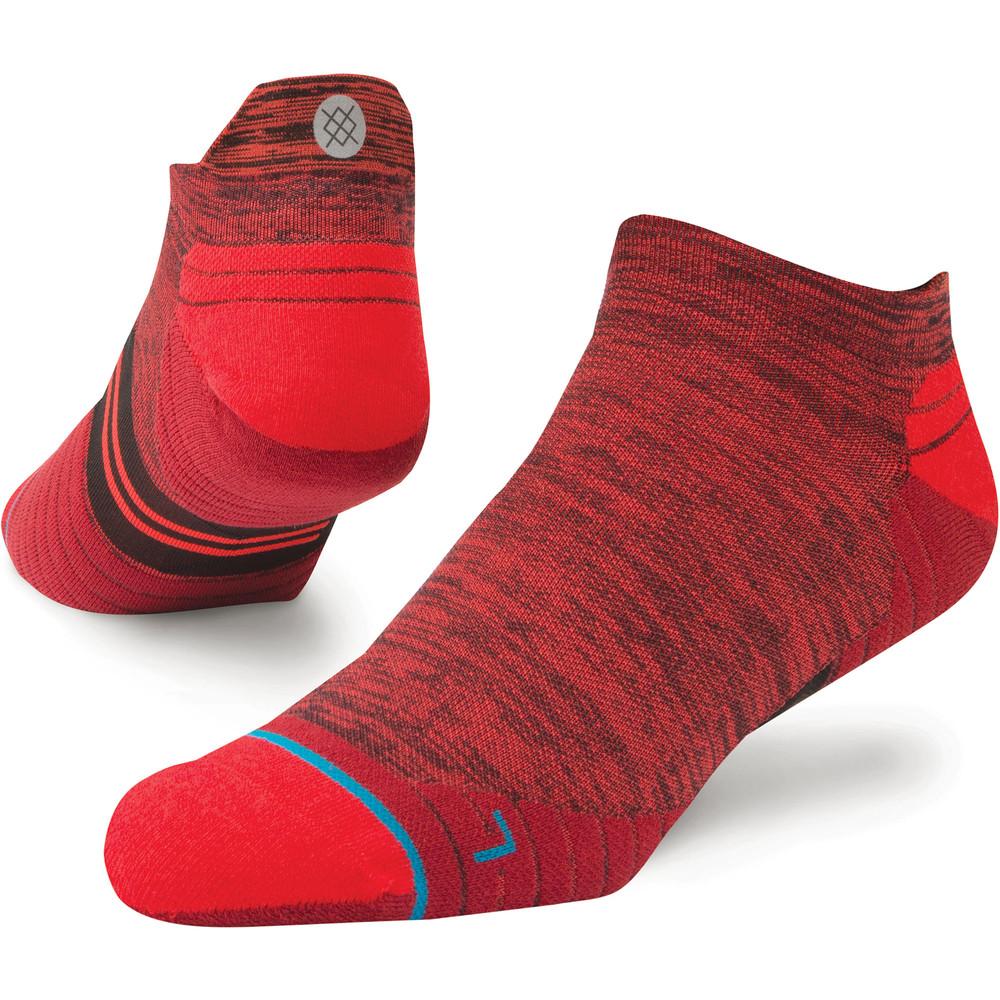 Stance Run Tab Socks Feel 360 #1