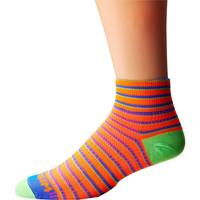WRIGHTSOCK Wrightsock Coolmesh Ii Quarter Socks