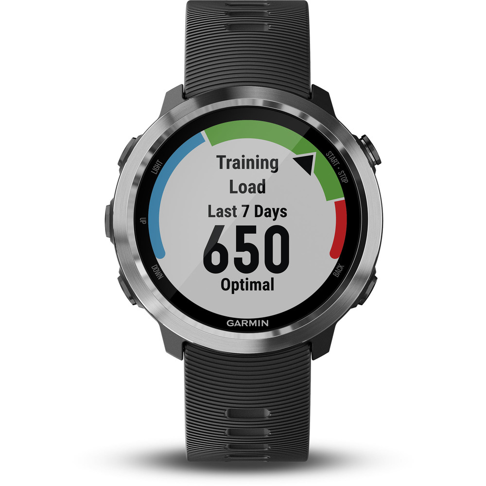Garmin Forerunner 645 Music GPS Watch #3