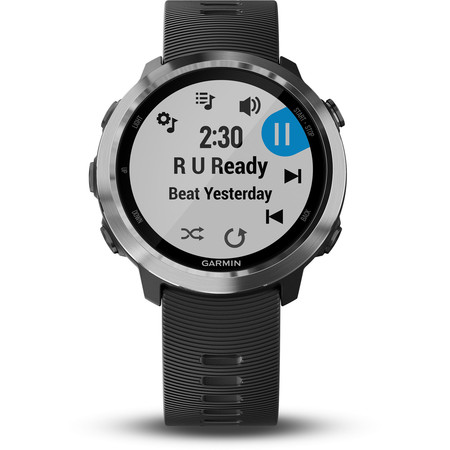 Garmin Forerunner 645 Music GPS Watch #4