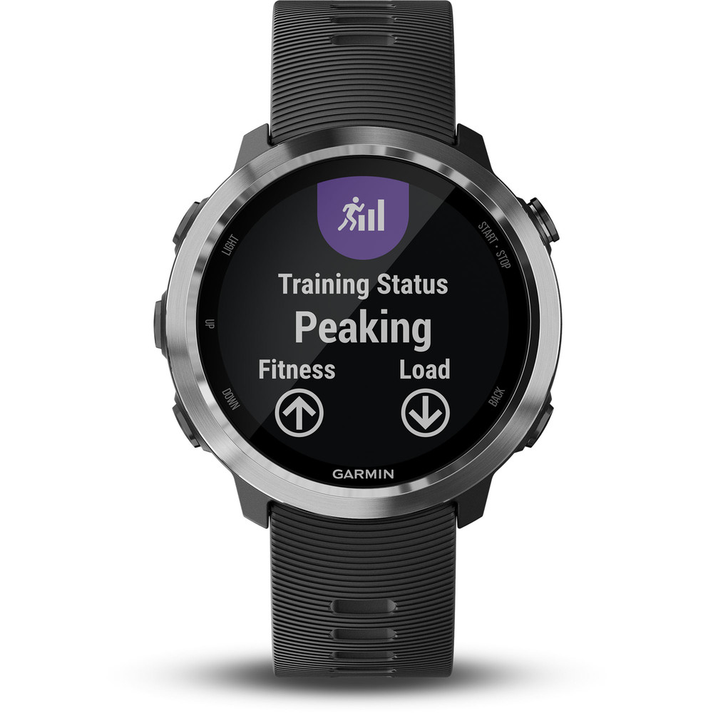 Garmin Forerunner 645 Music GPS Watch #8