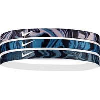 Nike Printed Headbands 3 Pack