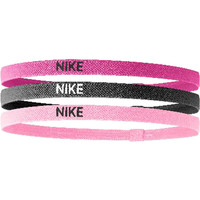 Nike Elastic Hairband - 3 Pack