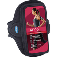 Tune Belt Armband For Iphone 6/6s/7/x Ab90