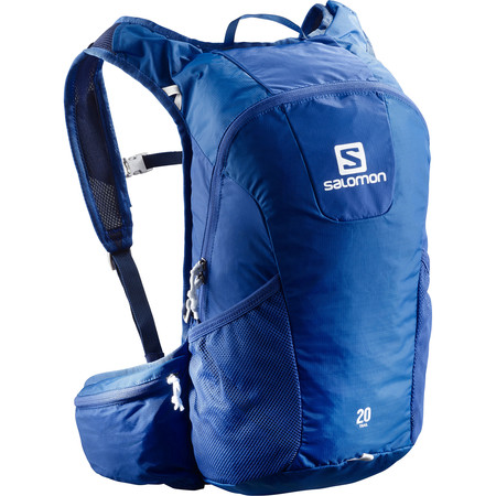 Salomon Trail 20 Running Backpack #4
