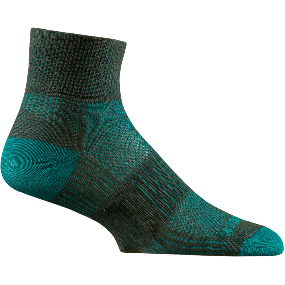Wrightsock Coolmesh II Quarter Socks #3