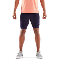 SKINS  Superpose Twin Shorts