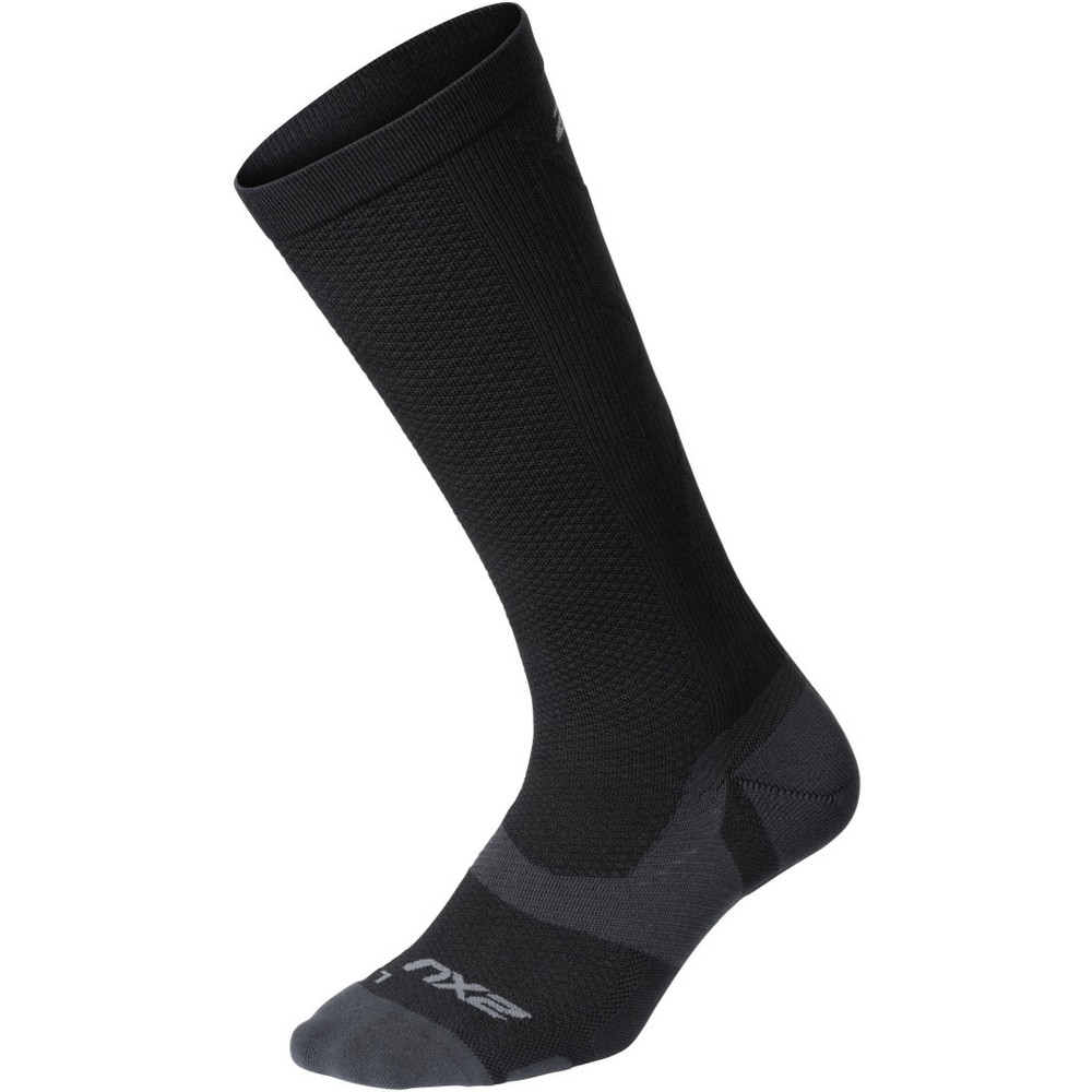 2XU Vectr Light Cushion Full Length Compression Socks #2