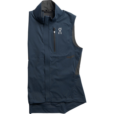 On Weather Vest #1