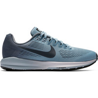 bd3d0552ac9 Women s Nike Zoom Structure 21 Wide Blue Navy £85.00 £105.00
