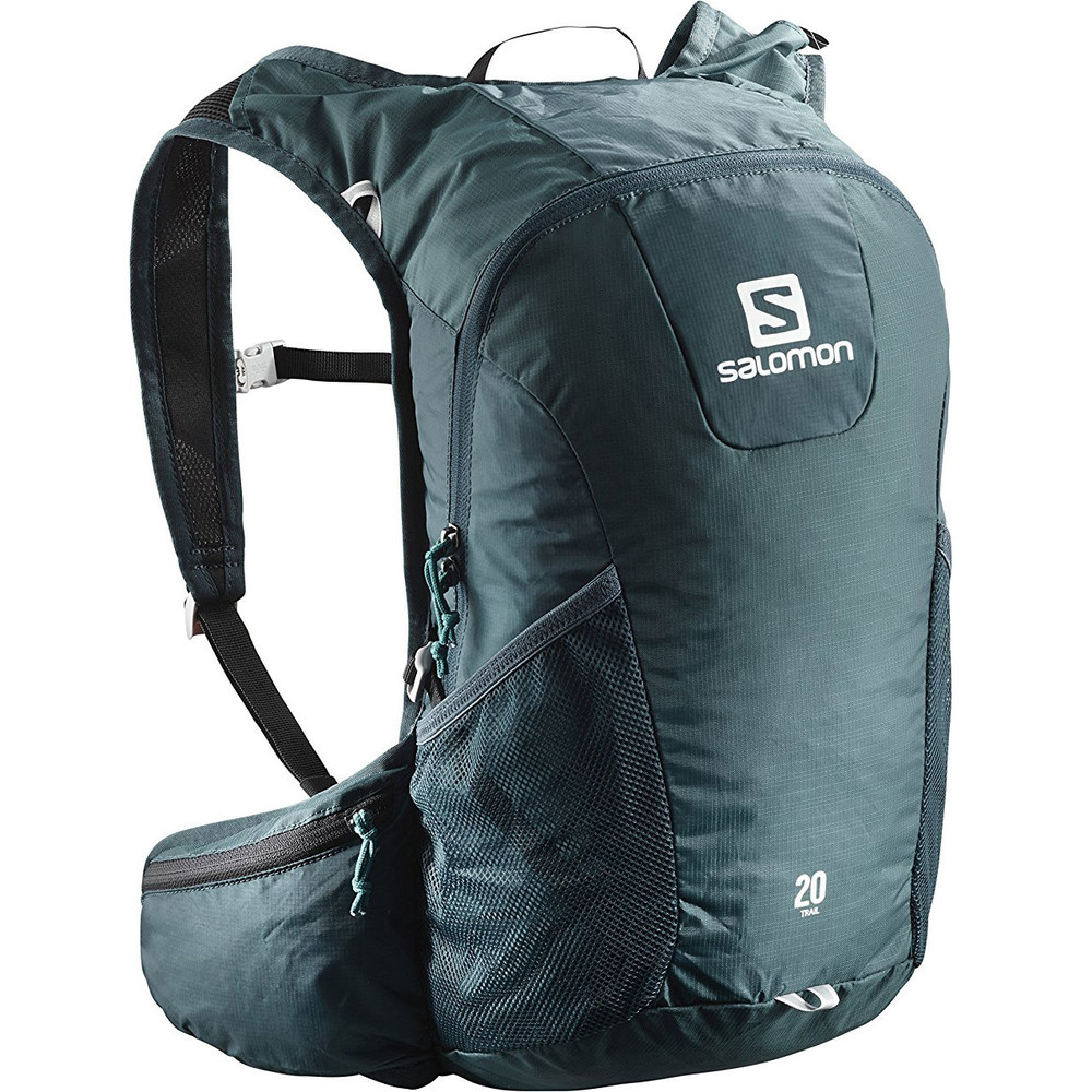 Salomon Trail 20 Running Backpack #5
