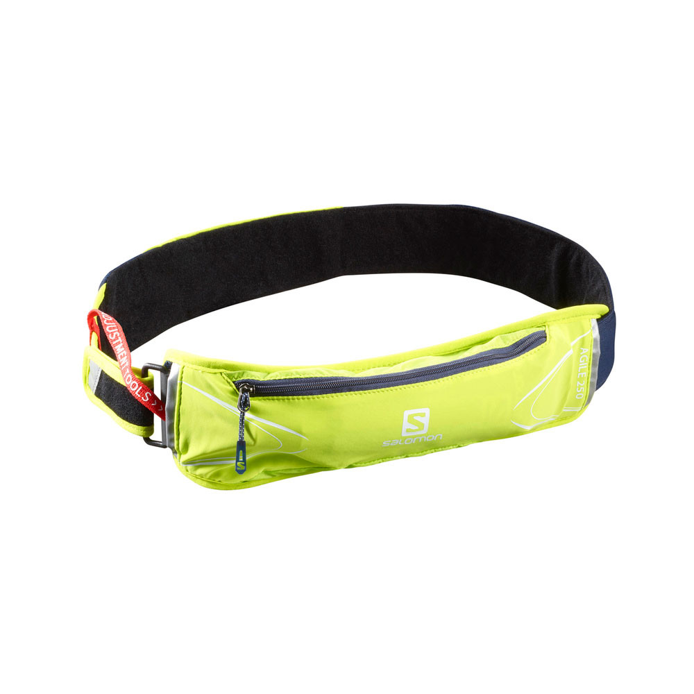 Salomon Agile 250 Belt Set #7