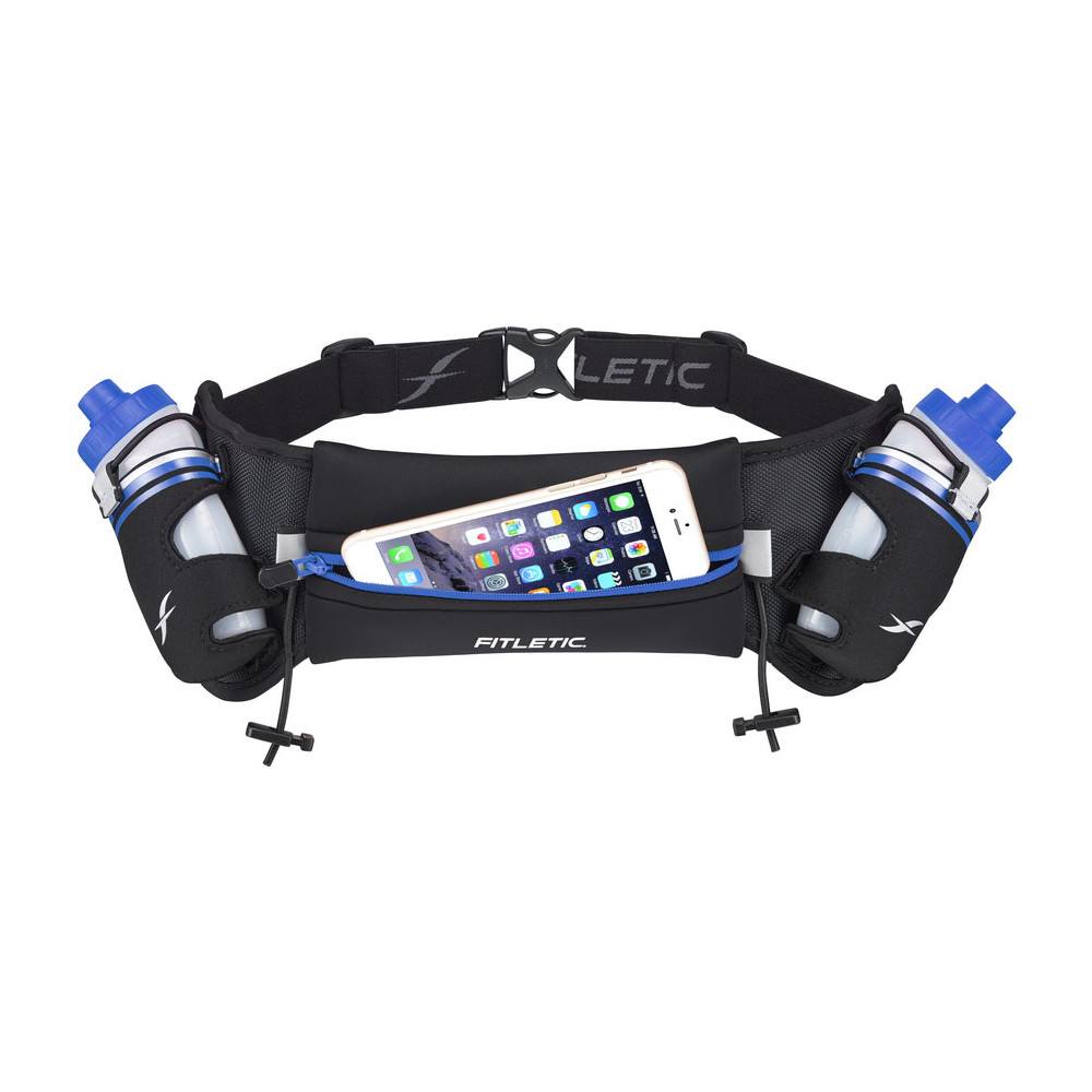 Fitletic Hydration Belt 16oz #3