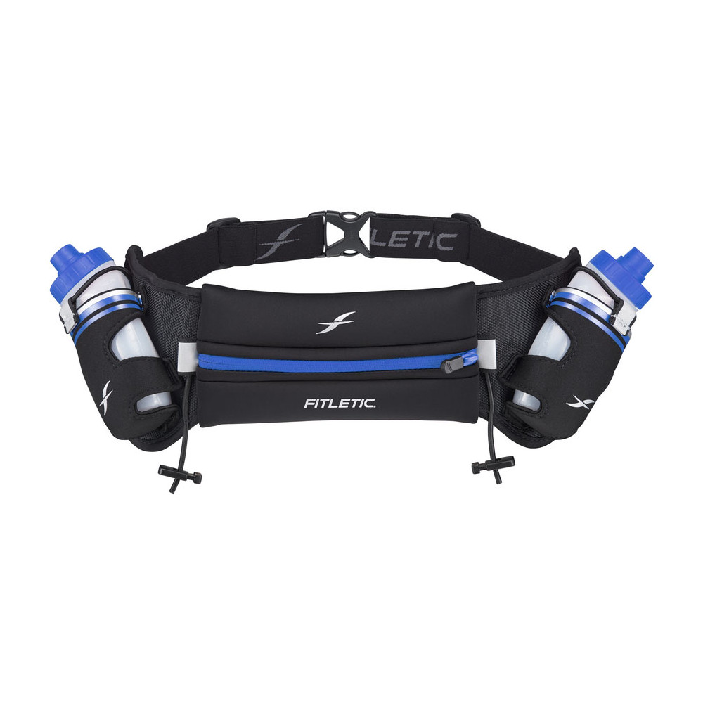 Fitletic Hydration Belt 16oz #4
