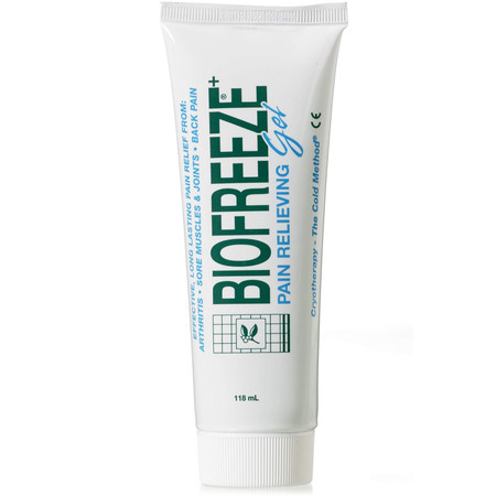 Biofreeze Gel 60ml  #1