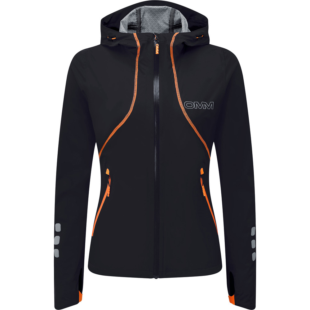 OMM Kamleika Race Jacket New  #15
