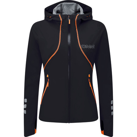 OMM Kamleika Race Jacket New  #12