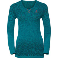 ODLO  Ligth Blackcomb Long Sleeve Tee
