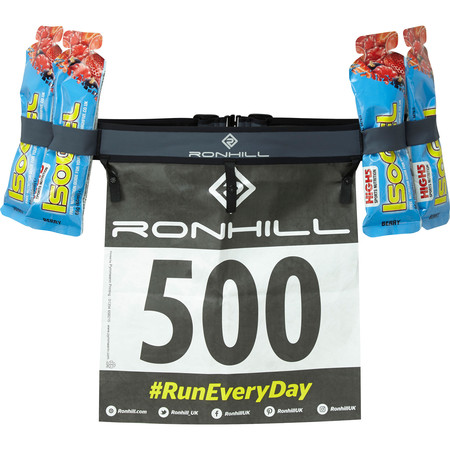 Ronhill Race Number Belt  #1