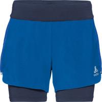 Odlo Ceramicool 4in Twin Shorts
