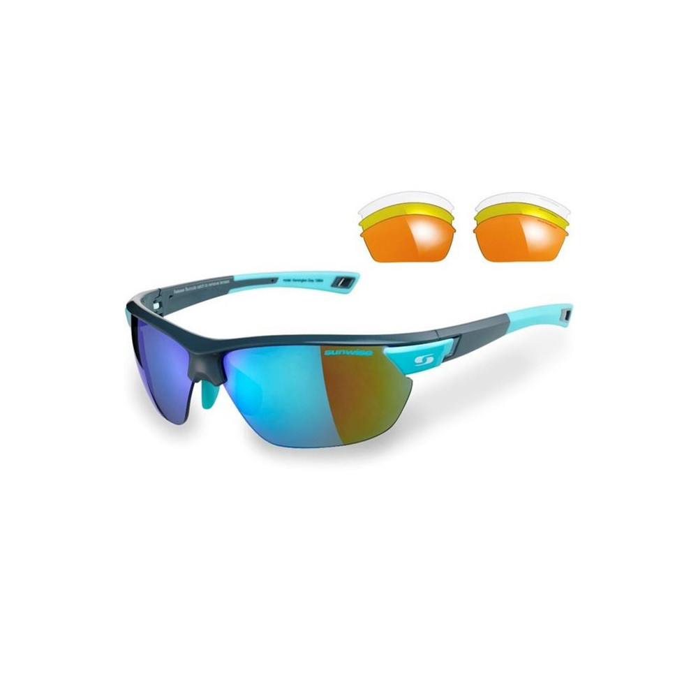 Sunwise Kennington Sunglasses #2