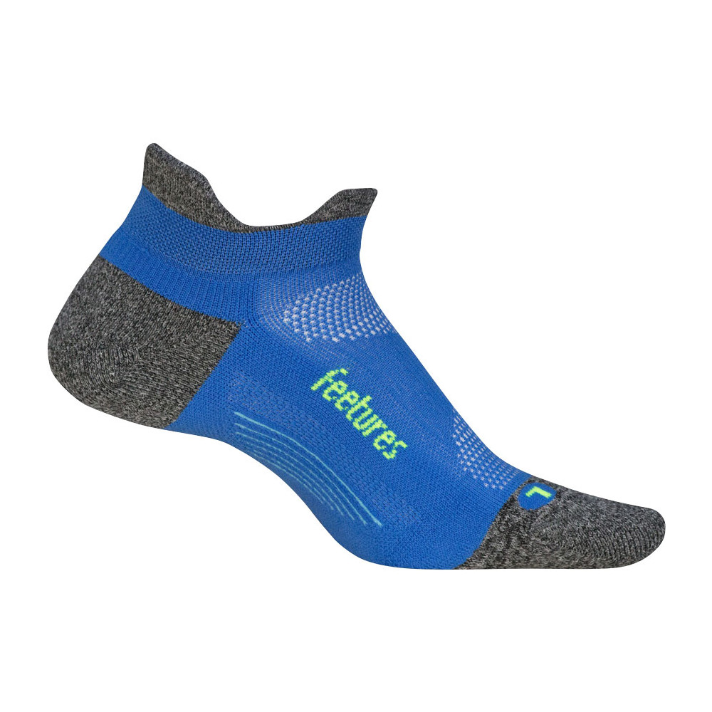 Feetures Elite Light Cushion No Show Socks #1