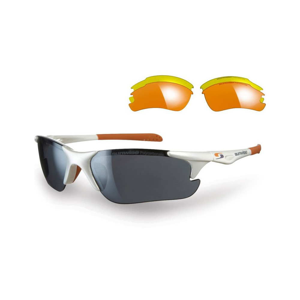 Sunwise Twister Sunglasses #2