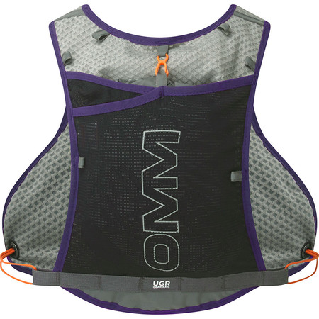 OMM TrailFire Vest #1