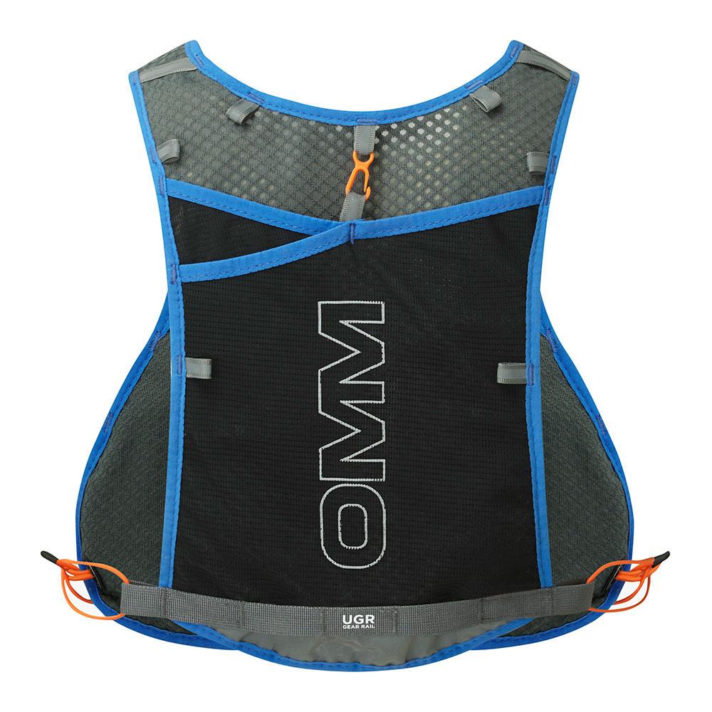 OMM TrailFire Vest #5