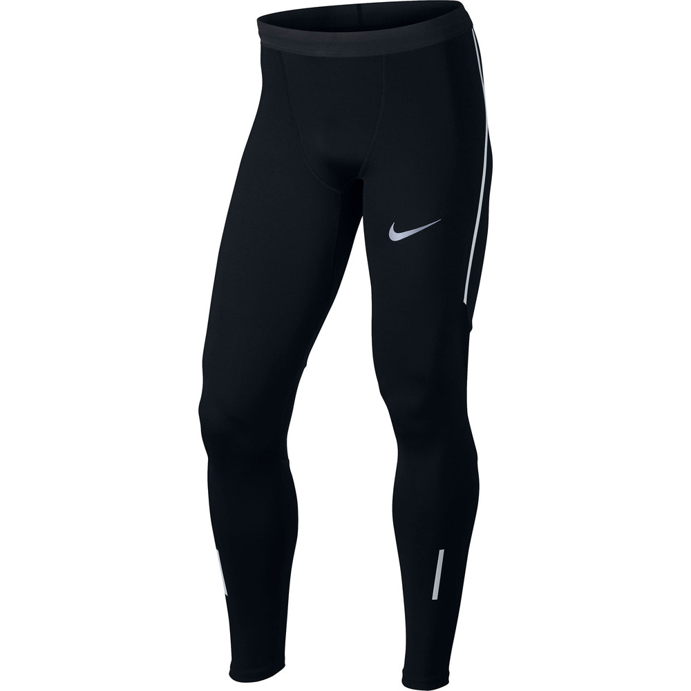 Nike Power Tech Running Tights #1