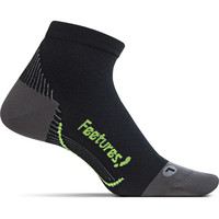 FEETURES   Elite U/L Plantar Fasciitis QTR Socks