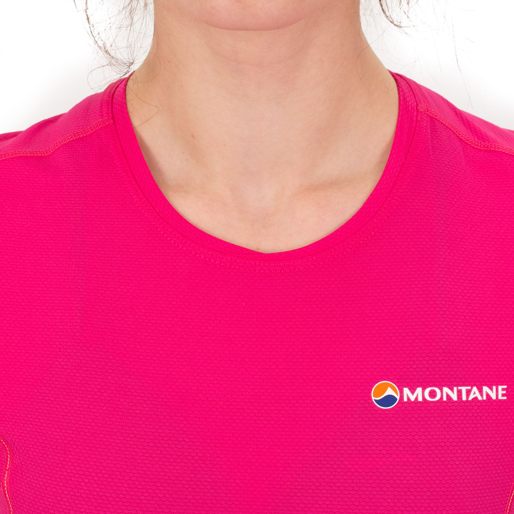 Montane Claw Short Sleeve Tee #6