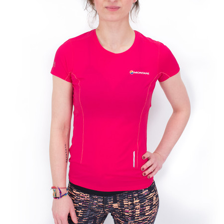 Montane Claw Short Sleeve Tee #2