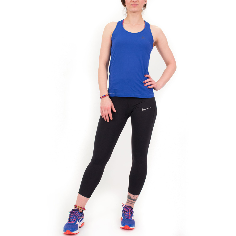 Nike Power Epic Lux Crop Tights #8