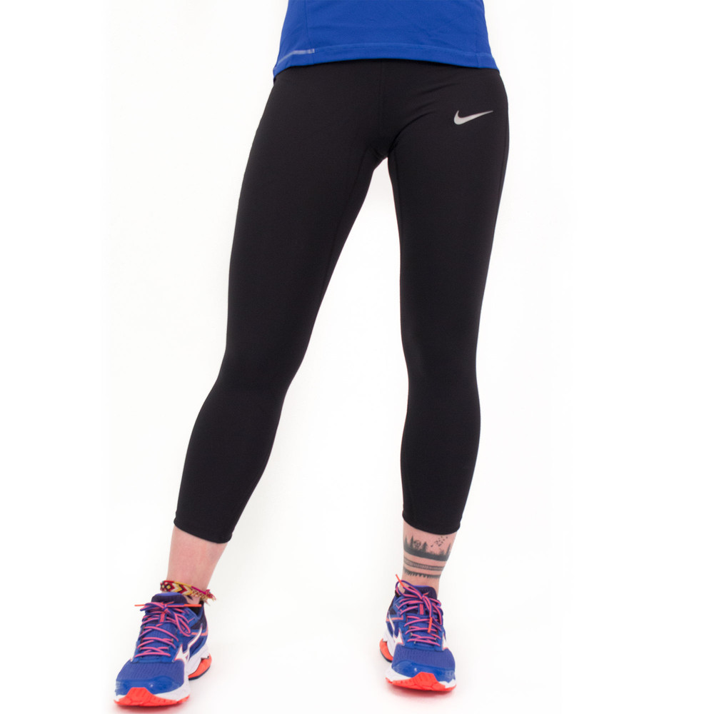 Nike Power Epic Lux Crop Tights #3